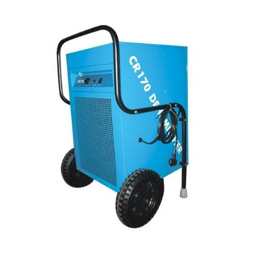 Broughton CR170 170 Litre Per Day Extremely Tough Dehumidifier 110/240V~50Hz